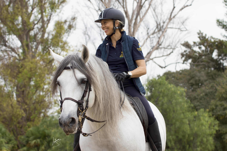 Conoscere se stessi per conoscere il cavallo: parte il progetto Raidho e FISE Veneto!